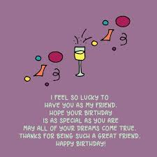 Happy Birthday Quotes And Wishes For Friends Top Happy Birthday Wishes