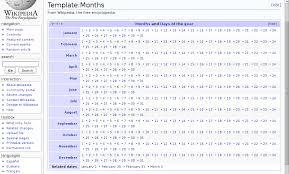 wikipedia article template file wikipedia months template layout png wikipedia