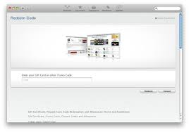 itunes store storing