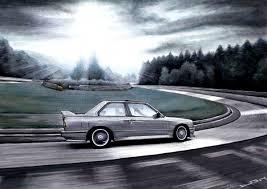 BMW M3 1987 - Lucas Jan Drygiel - Draw to Drive