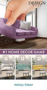 Channel your interior design aspirations and make your dream home a ...