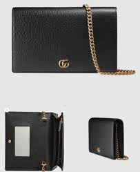 australia proxy gucci gg marmont leather mini chain bag luxury bags wallets sling bags on carou