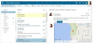 new outlook microsoft takes a step toward bringing outlook com and outlook
