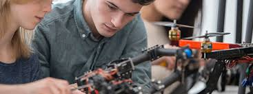 Mechatronics Engineering How To Become A Mechatronic Engineer The Good Universities Guide