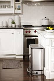 Retro Trash Cans Kitchen 17 Best Images About Simple Cans On Pinterest Stainless Steel