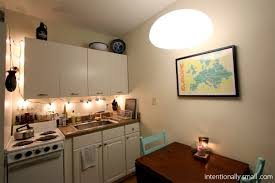 Lighting For Kitchens Small Light Kitchens Quicuacom