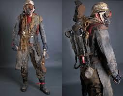 Aesthetic Apocalypse \u2013 Post apocalyptic Costumes / Endzeitkostüme