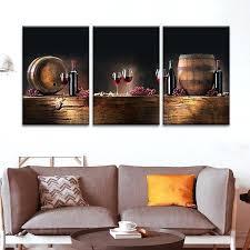 5 panel canvas wall art wine barrels multi panel canvas wall art 5 panel canvas wall on 5 panel wall art uk with 5 panel canvas wall art wine barrels multi panel canvas wall art 5