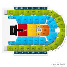 Boardwalk Hall Seating Chart Luke Bryan Kane Brown Atlantic City Tickets 2 29 20 Vivid Seats