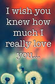 Truly Love Quotes Unique Truly Love You Quotes