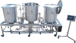 Large Scale Homebrew Systems Brew Your Own