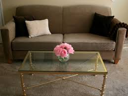 Full Size Of Coffee Table:marvelous Narrow Coffee Table Gold Glass Coffee  Table Black Metal ...