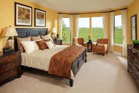 Small Picture 24 Stylish Master Bedrooms With Carpet