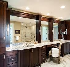 large bathroom mirror frame. Large Bathroom Mirror Ideas 10 Best Of Mirrors : Framing Wood Frame M