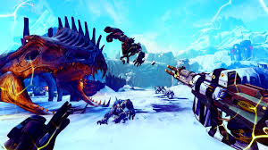 Dying Of The Light Borderlands 2 Borderlands 2 Vr Review An Ok Version Of A Good Game