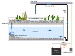 aquaponic gardening. aquaponic-garden-system aquaponic gardening i