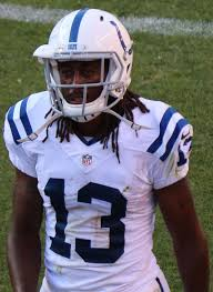 2016 Indianapolis Colts Depth Chart T Y Hilton Wikipedia