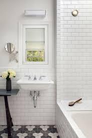 Subway Tile Cottage Bathroom Subway Tile Bathroom Ideas For