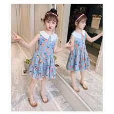 Đầm đẹp cho bé gái 12 tuổi (3 - 12 tuổi) ️ váy cho bé gái 3 tuổi ️ thời  trang cho bé gái 5 tuổi giá cạnh tranh