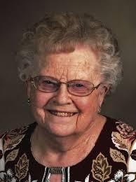 Marjorie R. Finch, 97, Bath, Indiana – WRBI Radio