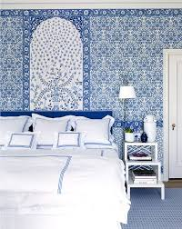 1000 ideas about blue white alluring blue and white bedroom
