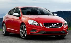 2012 Volvo S60 and XC60 R-Design Photos and Info – News – Car and ...