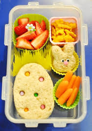 Decor Lunch Boxes 60 Easter Lunch Box Sandwiches Decor Ideas Beauty Healthy 35