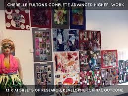Higher Image Design Advanced Higher Art Design By Julie Philip