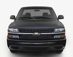 2000 Chevrolet Silverado 1500 Specs and Prices