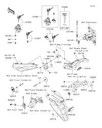 kawasaki ninja 650r wiring diagram kawasaki wiring diagrams
