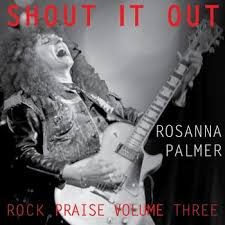 Rosanna Palmer - Holy Spirit We Welcome Your Presence: listen with lyrics |  Deezer