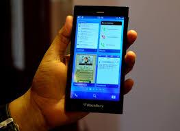 BlackBerry Z3 Photo Gallery