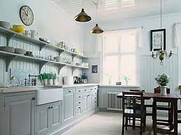 Kitchen Cabinets Shelves Extraordinary Kitchens With Open