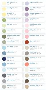Bh Paint Color Chart 832 Best Color Paints Images Paint Brands Color House Colors