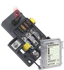 the volt shop blue sea safetyhub 100 fuse block