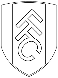 Fulham Fc Kleurplaten Gratis Kleurplaten