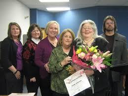 Cindy Johnson, nurse at Thomas Jefferson Elementary School, honored by  Washington Township - nj.com