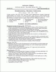 executive classic resume format sample free professional cv for executive classic format resume template best executive resume format