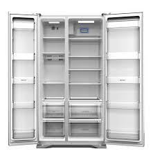 Top Ten Side By Side Refrigerators Hisense 730 L Side By Side Fridgefreezer Stainless Steel Lowest