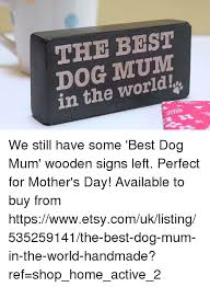 memes mother s day and best the best dog mum in the world