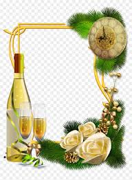 new year photo frames 664995