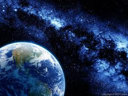 Image result for earth and space