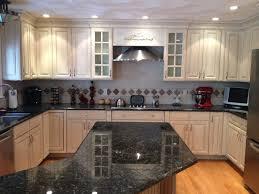 photo of classic fauxs finishes burlington ma united states glazed kitchen