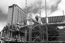 Scaffold Builders Auckland Jan 09 2016 Scaffold Builders At Work Osha Statistics