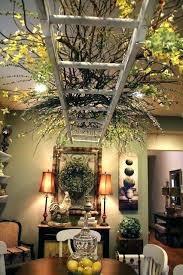 outdoor hanging chandelier plug in
