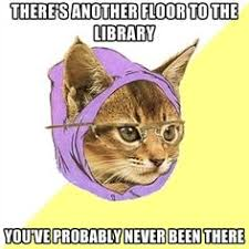 Memes on Pinterest | Library Memes, Librarians and Library Books via Relatably.com