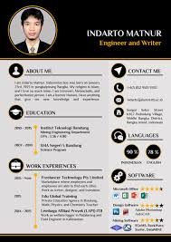 Contest Entry #20 for New Look for My CV/Resume