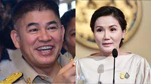 ธรรมนัส-นฤมล พ้นสภาพ รมช. มีผล 8 ก.ย.-ธรรมนัส เผยอาจตั้งพรรคใหม่ | ประชาไท  Prachatai.com