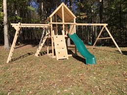 thank you for taking the time to visit we do swing set installations relocations and repair work i have 1 guy plus myself who are available 12 months a
