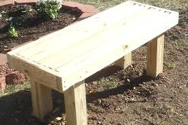 build benches deck bench 1 build wooden patio benches